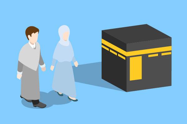 Pengajuan Cuti Besar untuk Menunaikan Ibadah Haji 2019