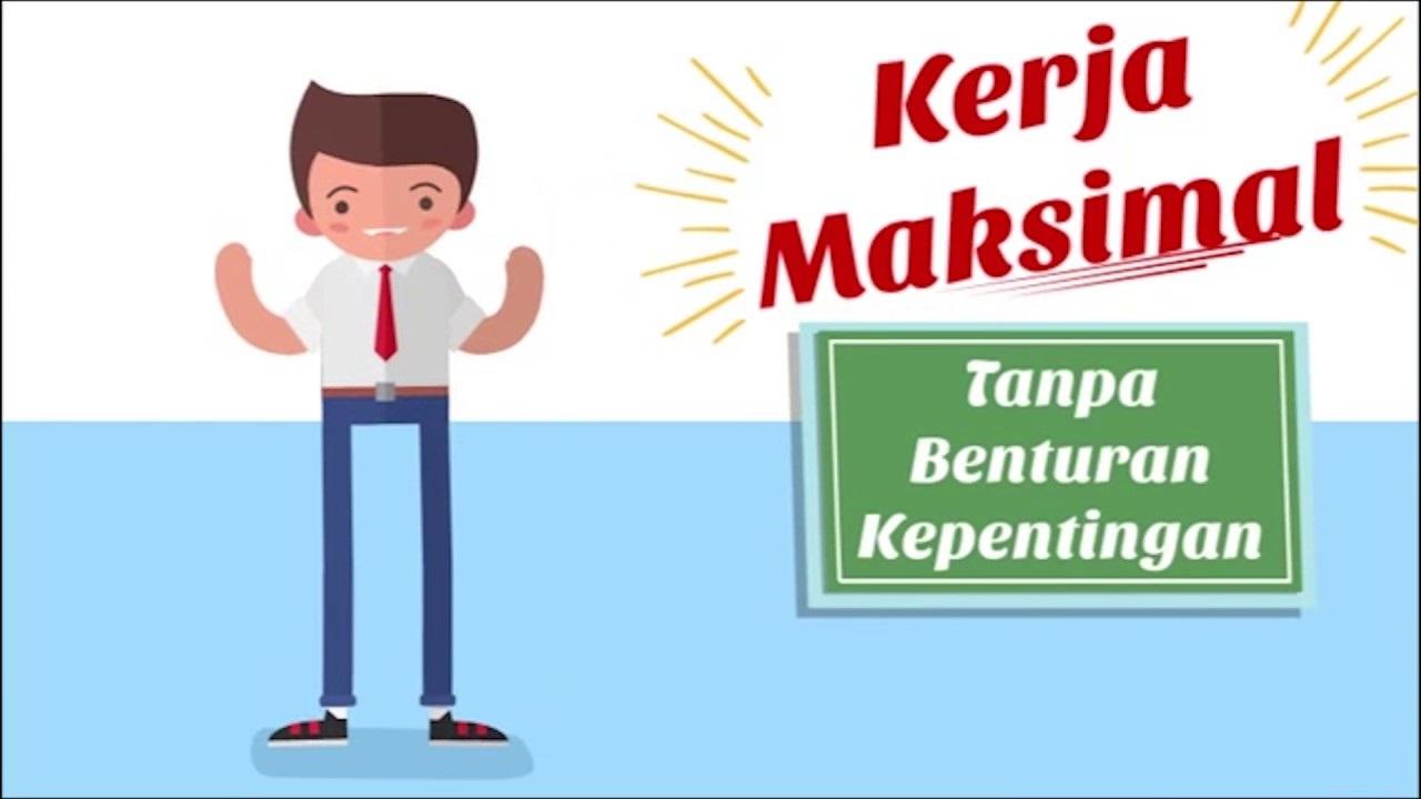 Penanganan Benturan Kepentingan di lingkungan BKPP Kab. Kendal
